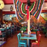 La Frontera Mexican Grill