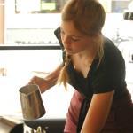 Foto van Silver Goose Café