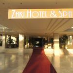 Photo of Zaki Hotel