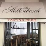 The Stellenbosch Tasting Room