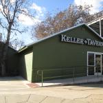 Overview of Keller Tavern
