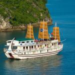 Gray Line Cruise - Halong Cruises