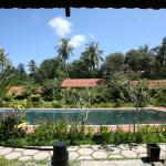 Langchia Garden