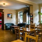 Frühstücksraum / breakfastroom
