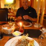 Photo de The Gower Hotel and Orangery Restaurant