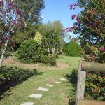 Thornhill Garden