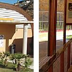 Centro de Educacion para el Turismo Sostenible Riberas del Guadaira