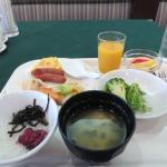 Chofu Urban Hotel