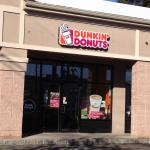 Dunkin Donuts - storefront