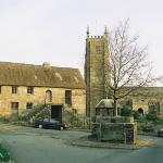 South Tawton Church House