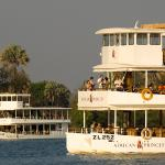 African Queen River Cruise