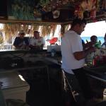 Bar playa Tecolote