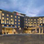 Our Riverside Hotel in Downtown Sioux Falls is just 10 minutes from Joe Foss Field Airport