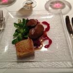 Waldschanke Familie Grabmer Restaurant