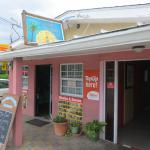 Seaside Paradise Restaurant Foto