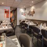 Restaurant Au Trou Normand