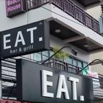 Photo de EAT. bar & grill