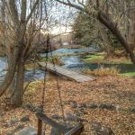 Foto de Billingsley Creek Lodge & Retreat