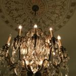 Light in Main Room