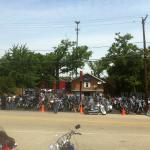 We host many Motorcycle Benefit Rides throughout the year