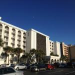 Street view of Daytona Seabreeze