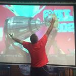 Stampeders - Grey Cup Champs '14