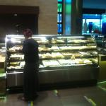 Photo of Buffet at Viejas