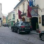 Foto de Stikliai Hotel and Restaurant