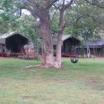 Prana Tented camp