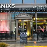 Enjoy Upscale Nightlife on Friday and Saturday Nights at NIXS
