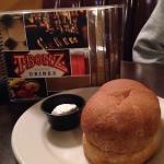 Wheat bread at TBonz!