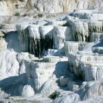 Site merveilleux qu'est Pamukkale