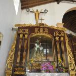 Cristo Negro - Portobelo