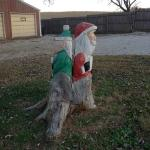 Santa's Candy Castle  |  15499 North State Road 245, Santa Claus, IN 47579