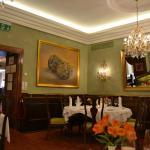 Bristol Hotel Salzburg Foto