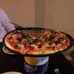 """A truly """"Supreme Pizza"""""""