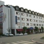 Foto de Comfort Hotel Ringerike