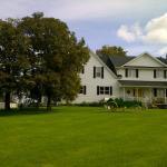 Island Hill Farm