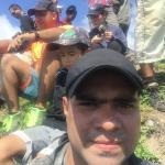 picacho selfie