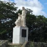 Monumento al Jíbaro Puertorriqueño