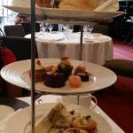 Oput Restaurant High Tea