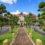 Foto van Empress Angkor Resort & Spa