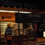 McMillan's Bakery Foto