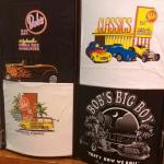 Classic Car Shirts for purchase