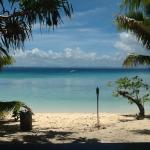 Island Paradise Leleuvia
