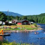 Beveroya Camping
