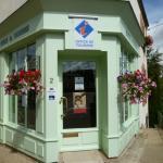 Office du Tourisme Coeur de Puisaye - Rogny