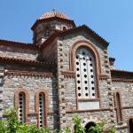 Agios Riginos Monastery