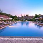 Photo de Krabi Aquamarine Resort & Spa