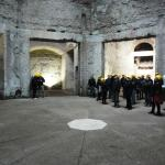 interno Domus Aurea